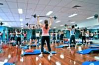 Rutina de readaptación al gimnasio: semana 2 de 4 (II)