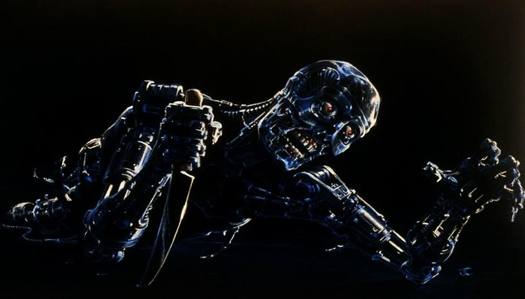 El Terminator original de James Cameron