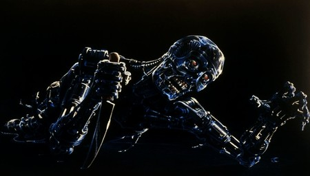 El Terminator original de James Cameron