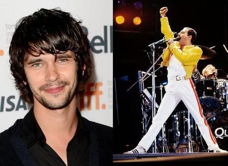 Ben Whishaw interpretará a Freddie Mercury