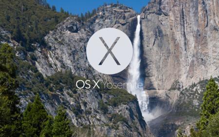 OS X Yosemite 10.10.4 llega a una sexta beta tanto para desarrolladores como público