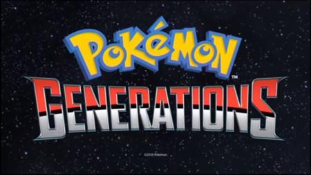 Ya podemos ver los primeros dos episodios de Pokémon Generations