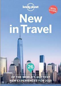 New in Travel 2015. Los nuevos destinos de Lonely Planet en descarga gratuita