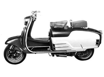 Ducati Cruiser