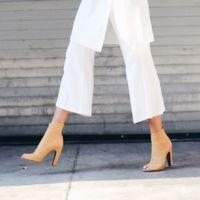 Despide las vacaciones de verano con pantalones culotte