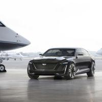 Cadillac Escala Concept: Lujo, poder y diseño del más alto nivel