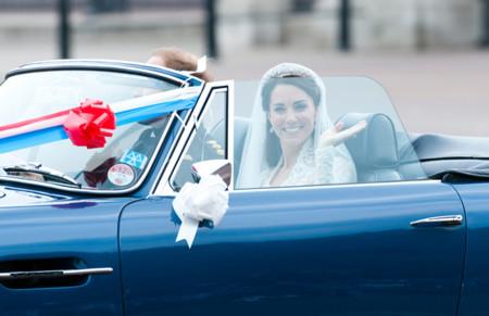 ¿Qué elegir en el armario para asistir a una boda de la realeza?