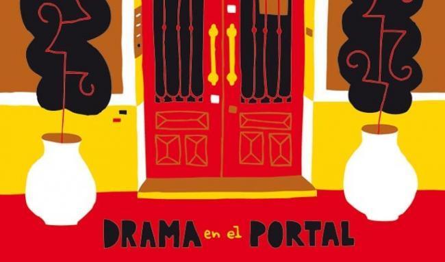 Drama portal portada