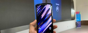 Motorola Razr vs Samsung Galaxy Fold vs Huawei Mate X: this is the world of mobile folding with the arrival of a new opponent