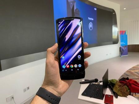Motorola Razr vs Samsung Galaxy Fold vs Huawei Mate X: así queda el mundo del móvil plegable con la llegada del nuevo contrincante