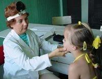 La sinusitis infantil