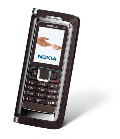 3GSM: Nokia E90 Communicator
