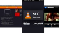 VLC para iPad, iPhone e iPod touch