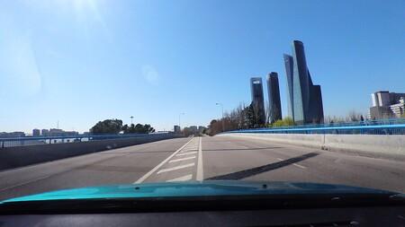 La cámara de Citroën que graba todo lo que ocurre mientras conducimos también actúa como testigo en un accidente