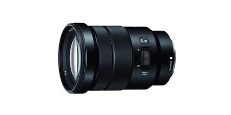 Sony Sel P18105g G Oss
