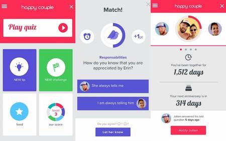 Estas Apps Para Tu Smartphone Te Ayudaran A Celebrar San Valentin En Pareja