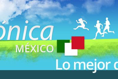 Consejos para dormir mejor, música para entrenar, colores y felicidad. Lo mejor de Vitónica México
