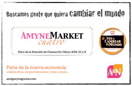 Amyne Market