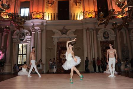 ballet Aquazzurra
