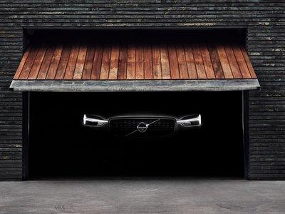 Así nos mirará el nuevo Volvo XC60 que se presentará en el Salón de Ginebra