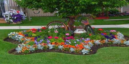 13 consejos para el mantenimiento de terrazas y otros for Fotos de jardines pequenos