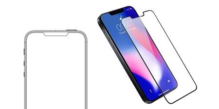 """Vuelve el iPhone SE 2 con """"notch"""" a las quinielas de los rumores gracias a un fabricante de accesorios"""