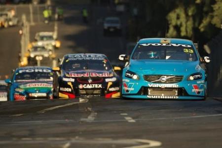 Organizadores de la V8 Supercars analizarán las homologaciones aerodinámicas de cara al 2015