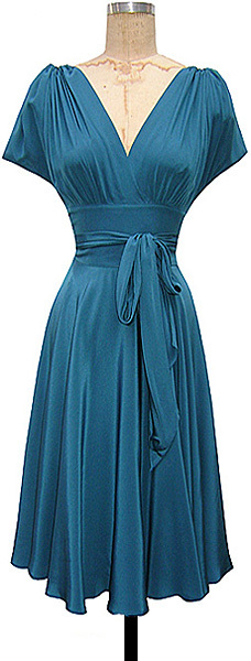 Foto de Trashy Diva, vestidos estilo años 50 (11/14)