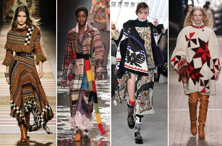 Trend Aw 2018 American Native