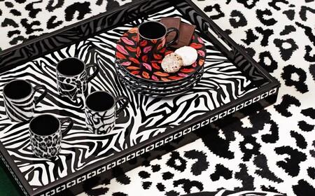 Estampados atrevidos y color a raudales: Así es la colección cápsula de Diane von Furstenberg para H&M Home