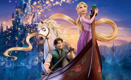 Disney: 'Enredados', de Nathan Greno y Byron Howard