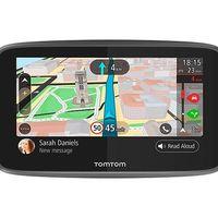 TomTom GO 520 World: mapas del mundo para viajar a cualquier lugar en coche por sólo 151,99 euros en Amazon