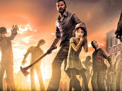 Descarga The Walking Dead: Season 1 de Telltale  GRATIS para PC y Mac en Humble Bundle