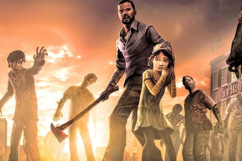 Descarga The Walking Dead: Season 1 de Telltale GRATIS para PC y Mac en Humble Bundle
