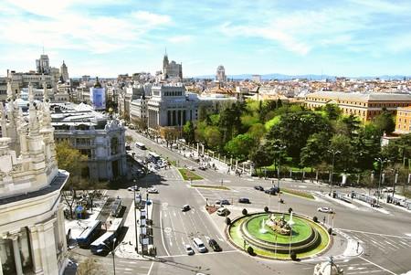 Madrid consigue los índices más bajos desde 2010 gracias a Madrid Central, según Ecologistas en Acción