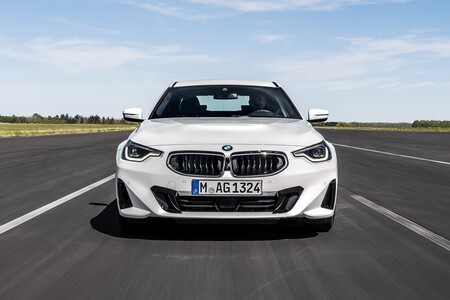 Bmw Serie 2 Coupe 2022 58