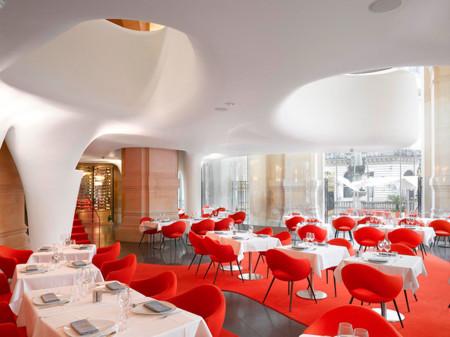 Moderno Restaurante 7