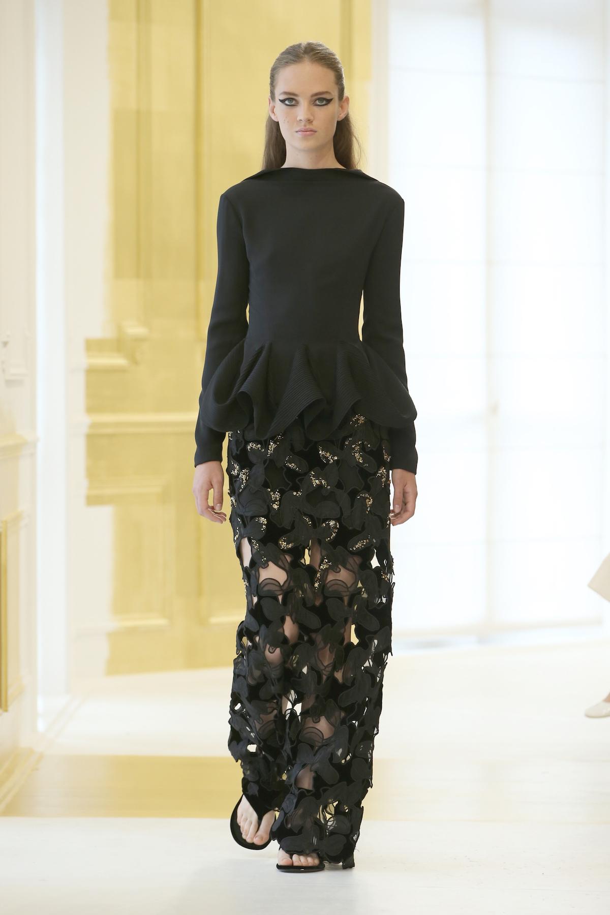 Foto de Dior Alta Costura Invierno 2016 (14/46)