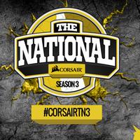 Vuelve The National, el torneo más querido por la comunidad española de Dota 2