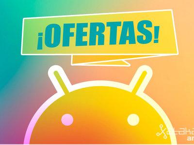 60 ofertas en Google Play: grandes descuentos y oportunidades gratis en apps, juegos y packs de iconos para Android