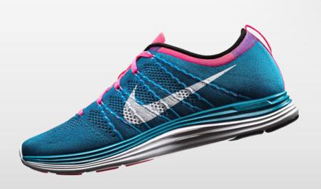Nike Flyknit Lunar 1 + 2