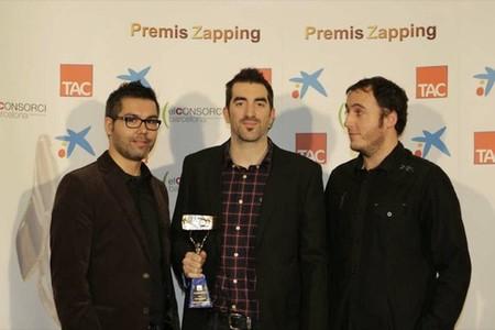 El videojuego infantil de Tadeo Jones es el ganador en la XIX Edición de los premios Zapping