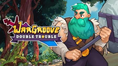 Double Trouble será la nueva expansión gratuita y cargada de novedades que recibirá Wargroove en febrero