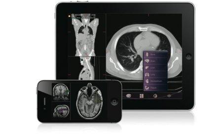 La pantalla Retina del iPad 3 abriría las puertas al nivel de precisión necesaria por los pilotos y médicos