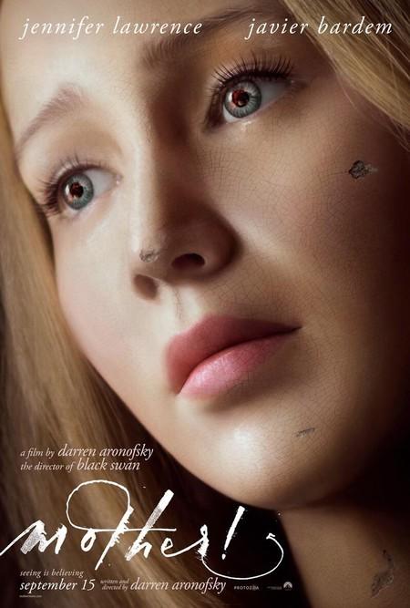 Tercer poster de Madre