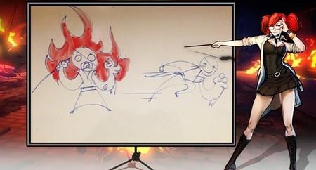Yaiba: Ninja Gaiden Z se muestra en nuevas imágenes