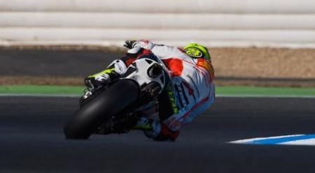 Toni Elías irá a Moto2 con Sito, siempre según Marca