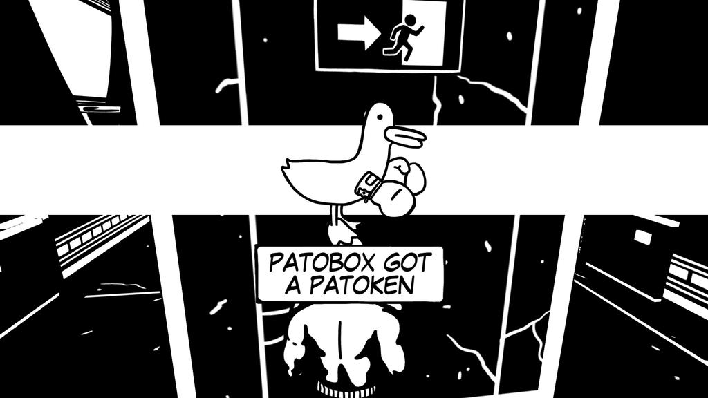 Pato Box 06