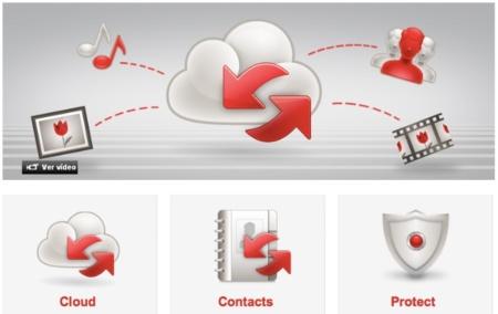 Vodafone Cloud: la operadora se atreve con su propio servicio en la nube, ya disponible para iOS