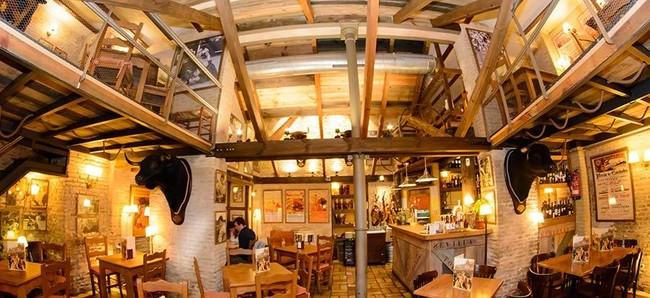 Casa Pepe Hillo Bar Tapas
